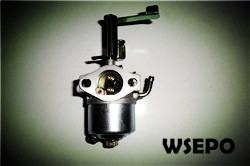 Wholesale 154F 3hp(87cc) Gasoline Engine Parts,Carburetor