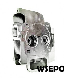 Wholesale 178F 6hp(305cc) Diesel Engine Parts,Cylinder Head