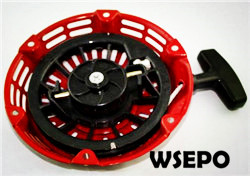 Supply 5.5hp 6.5hp,Gas Engine Parts,GX160,GX200 Recoil Start