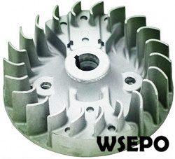 flywheel fits for Honda GX35 Brush Cutter,140F engine parts