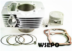 Wholesale JH200,CB200 Motorcycle Cylinder Kit