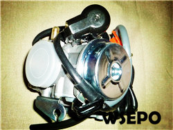 Wholesale PD24J Carburetor for GY6-125cc,GY6-150cc JC125 Scooter